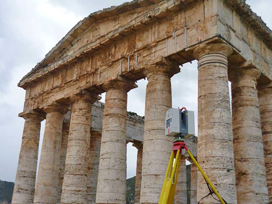 Archeologia - Geoworks