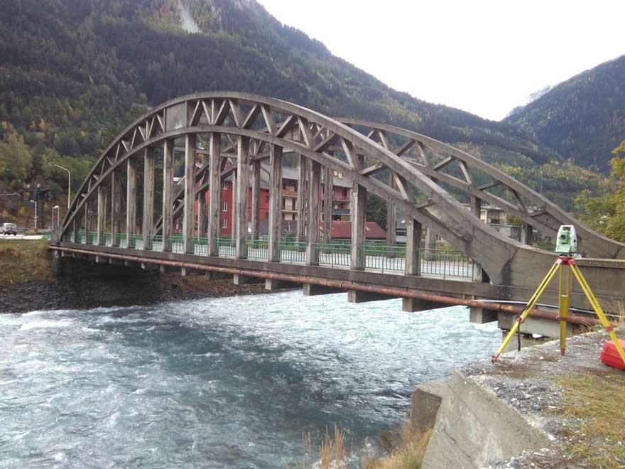 Collaudi ponte