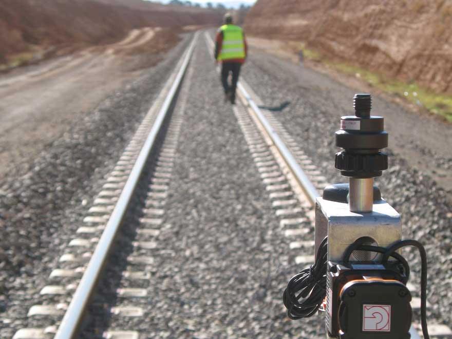 Misure ferroviarie-Geoworks