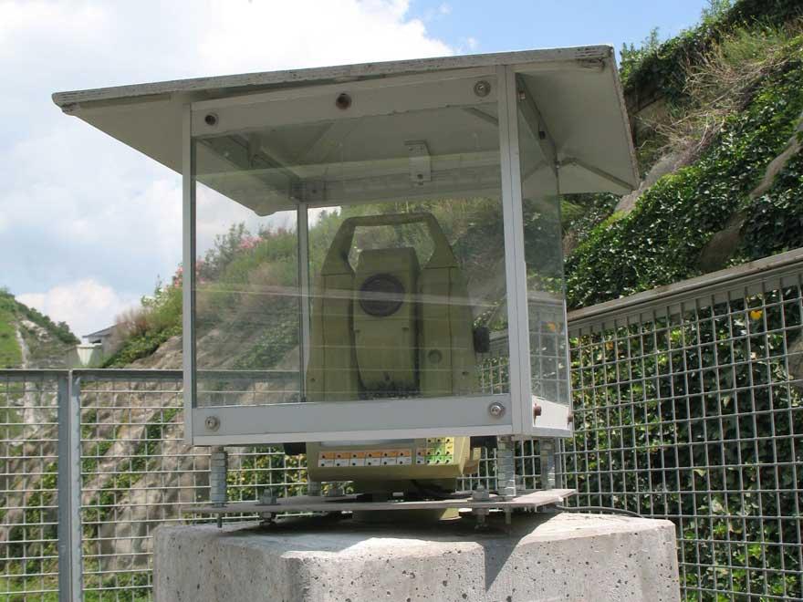 Monitoraggio Geoworks